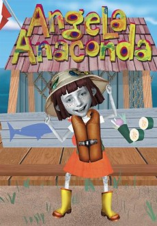 Angela Anaconda Latino Online