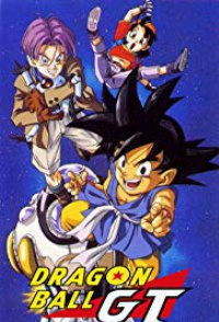 Dragon Ball GT Latino Online