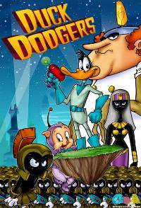 Duck Dodgers Latino Online