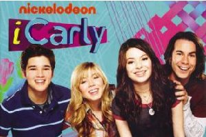 iCarly Latino Online