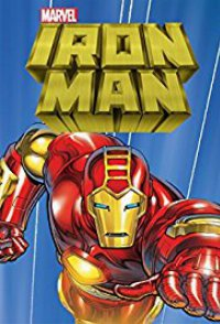 Iron Man, Serie animada Latino Online