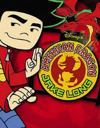 Jake Long: El dragón occidental Latino Online