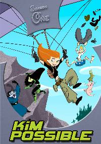 Kim Possible Latino Online
