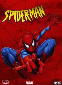 Spider-Man ( Serie Completa) 480p Español Latino