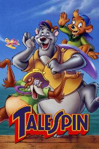 TaleSpin: Aventureros del aire Latino Online