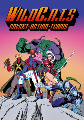WildC.A.T.S. Latino Online