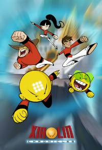 Xiaolin Chronicles Latino Online