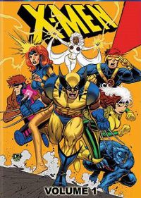 X-Men: Serie Animada Latino Online